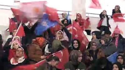 AK Parti Aday Tanıtım Toplantısı - BİNGÖL