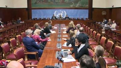 BM'den Yemen'e insani yardım - CENEVRE