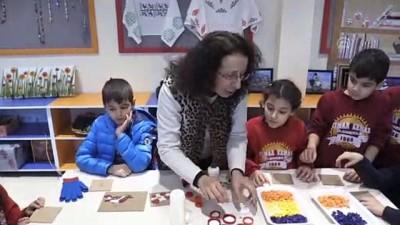Hem tarihi hem geleneksel sanatları öğreniyorlar - ADANA