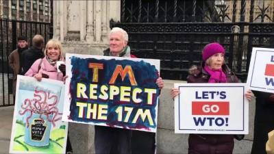 İngiltere'de kritik oylama bugün - LONDRA