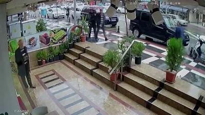 yazili aciklama - Şanlıurfa'daki banka soyguncusu yakalandı
