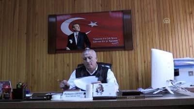 31 yıl önce şehit olan Ali Türk için verilen hukuk mücadelesi - NEVŞEHİR