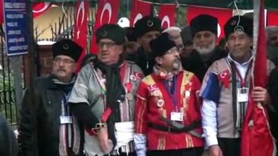 Atatürk'ün Osmaniye'ye gelişinin 94'üncü yıl dönümü