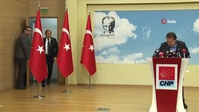 yerel secimler -  CHP 70 belediye başkan adayını daha belirledi