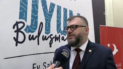 'Devletimiz göç konusunda yetkin hafıza oluşturdu' - GAZİANTEP