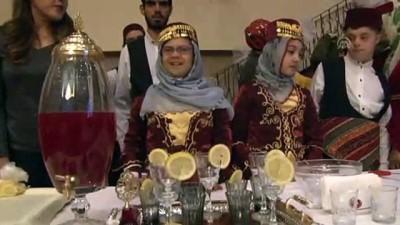 Elazığ'da 'Osmanlı Haftası' etkinliği