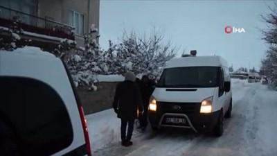 Konya'da metruk evde 2 adet el bombası bulundu