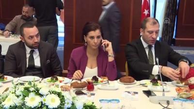 Özhaseki: 'Ankaragücü maçlarını Eryaman'da oynayacak' - ANKARA