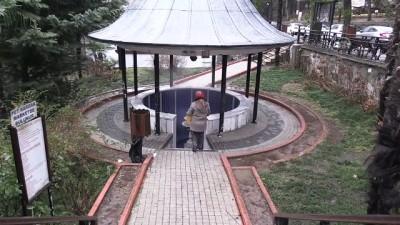 Termal tesislerde sömestir hareketliliği - YALOVA/KÜTAHYA
