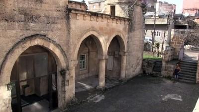 Üç asırlık tarihi İbrahim Bey Camisi restore edilecek - BATMAN