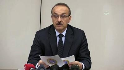Vali Yavuz: '45 kamu binasında hasar meydana gelmiştir'' - ORDU