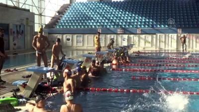 Yaz tatili aktivitesi olarak başladı, 15 Türkiye rekoru kırdı - KAYSERİ