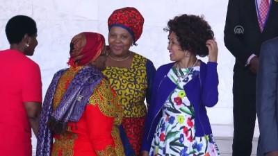 Afrikalı liderler KDC krizi için toplandı (2) - ADDİS ABABA