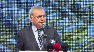 yaris - Aziz Kocaoğlu'ndan adaylık açıklaması - İZMİR