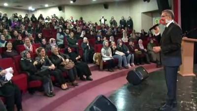 beraberlik -  Beykozlu kadınlardan AK Parti Başkan Adayı Aydın'a coşkulu karşılama