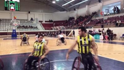 Fenerbahçe'nin Yalova'da yüzü güldü