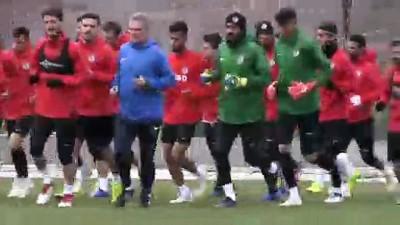 Gazişehir Gaziantep'in yeni transferleri şampiyonluğa inanıyor