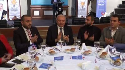 """iran secimleri -  İBB Başkanı Mevlüt Uysal: """"Büyükçekmece'yi İstanbul'un en güzel ilçesi yapacağız"""""""