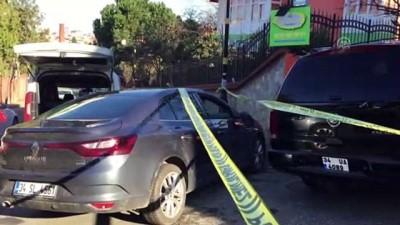 Kartal'da cinayet - İSTANBUL İzle