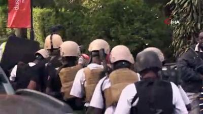 - Kenya Saldırganı Olduğundan Şüphelenilen 9 Kişi Gözaltında