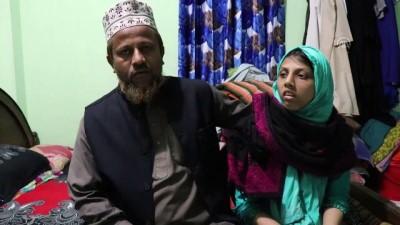 Nadia'nın 15 yıllık 'gün yüzü' hasreti son buldu - COX'S BAZAR