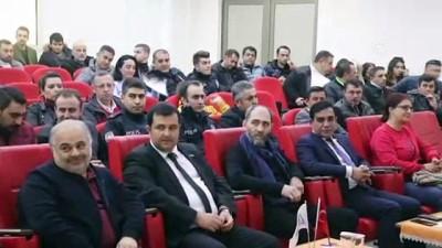 beraberlik - Polis Başmüffettişi Sula: 'Ülkemizin haklı mücadelesini anlatabilmek lazım' - MUĞLA