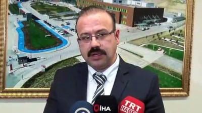 konferans - Yozgat Şehir Hastanesi 2 yaşında