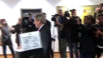 - AB'nin Kosova'ya Baskısı Artıyor