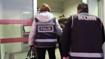 Adana'da 'joker' operasyonu