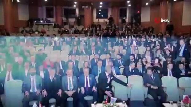 girisimcilik -  AK Parti Genel Başkan Yardımcısı Elvan: 'Bu kadar sıkıntılı bir süreçte başarılı olmak kolay değil'