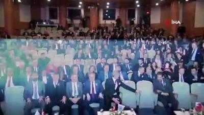 AK Parti Genel Başkan Yardımcısı Elvan: 'Bu kadar sıkıntılı bir süreçte başarılı olmak kolay değil'