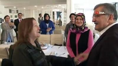 """beraberlik -  Başkan Murat Aydın: """"Beykoz bana yeni bir baharı yaşatıyor, iyi ki ben de bir Beykozlu oldum"""""""