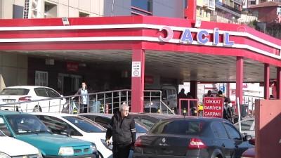 'Çalışmaların sonlanması için devlet kurumları çalışıyor' - İSTANBUL
