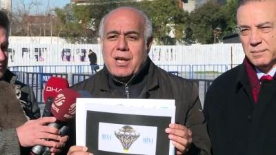 basin aciklamasi - Engelsiz Yaşam Vakfı'ndan, Muhterem Nur'a suç duyurusu - İSTANBUL