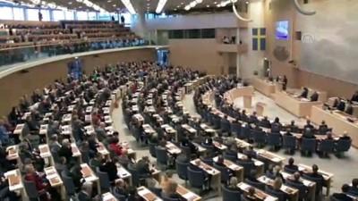 yerel secim - İsveç'te 130 gün sonra hükümet kuruldu - STOCKHOLM