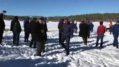 Kaybolan kişinin cesedi bulundu - UŞAK