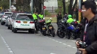 Kolombiya'daki saldırıda ölü sayısı 21'e çıktı - Ülkede 3 gün yas ilan edildi - Eylem ELN örgütünü işaret etti
