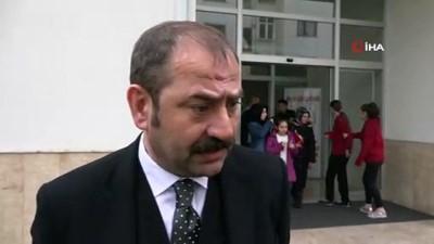 """Ömer Sağıroğlu: """"Transfer yasağını fırsat olarak görüyorum"""""""