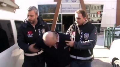 Özbek uyruklu kadınlara fuhuş yaptırılan eve operasyon: 4 gözaltı