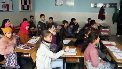 Şemdinli'de karne heyecanı - HAKKARİ