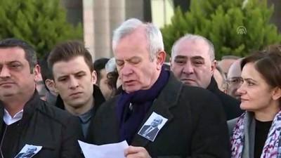 Şişli Belediye Başkan Yardımcısı Candaş'ın öldürülmesi davası - İSTANBUL