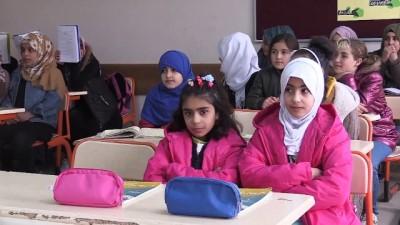 Suriyeli Kürt öğrencilerin 'terörsüz vatan' özlemi - ŞANLIURFA