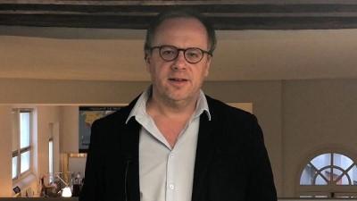 basin ozgurlugu - 'Türk gazetecilerin meslektaşlarının hapsedilmesini meşru görmesi sapkınlık' - RSF Genel Sekreteri