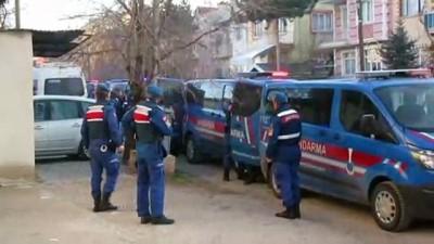 Uyuşturucu operasyonu: 17 şüpheli tutuklandı - AFYONKARAHİSAR