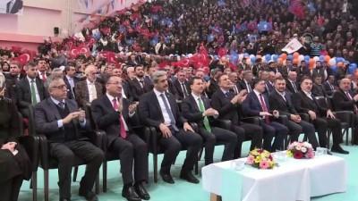 AK Parti Genel Sekreteri Şahin: 'AK Parti, 81 vilayetiyle 81 milyonun partisidir' - YOZGAT
