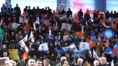 iran secimleri -  AK Parti Rize belediye başkan adayları açıklandı