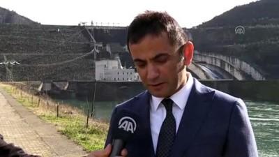 'Çoruh'un gerdanlıkları'ndan 6 milyar liralık gelir - ARTVİN