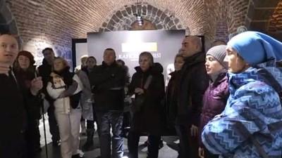 Duygulandıran müzeye 'Doğu Ekspresi' dopingi - KARS
