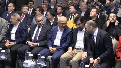 Elvan: 'Türkiye ekonomisi her türlü saldırıya dayanıklıdır' - MERSİN