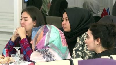 hatira fotografi - 'Genç Kadınlar Maarifi' Kapanış Programı - İSTANBUL